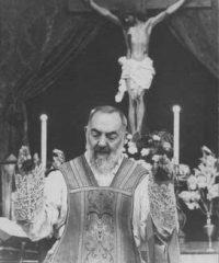 Św. o Pio