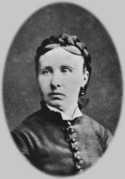 Estelle Faguette