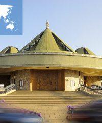 Sanktuarium Matki Bożej Wspomożenia Wiernych w Nairobi