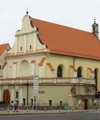Sanktuarium Serca Jezusa Miłosiernego w Kaliszu