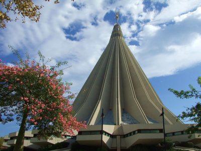 Sanktuarium Matki Bożej Płaczącej w Syrakuzach