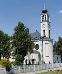 Sanktuarium Matki Bożej Fatimskiej w Turzy Śląskiej