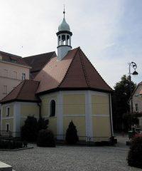 Sanktuarium Matki Boskiej Bolesnej w Wałbrzychu