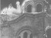Matka Boża nad kościołem w Zeitun 2.04.1968