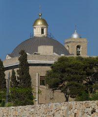 Bazylika Matki Bożej na Górze Karmel