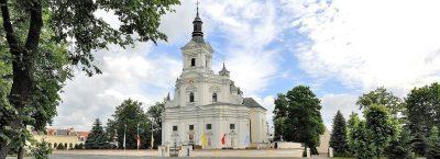 Sanktuarium Matki Bożej Kodeńskiej Królowej Podlasia – Matki Jedności