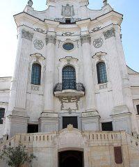 Kościół Niepokalanego Poczęcia Najświętszej Maryi Panny w Berdyczowie