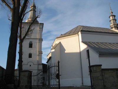 Sanktuarium bł. ks. Władysława Findysza w Nowym Żmigrodzie