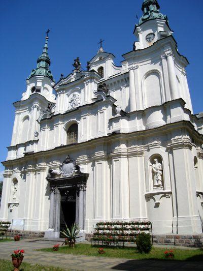Bazylika św. Anny w Lubartowie