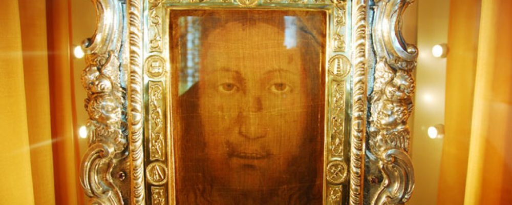 Milczący świadkowie śmierci i zmartwychwstania Chrystusa