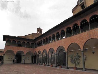 Sanktuarium św. Katarzyny ze Sieny