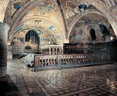 Kościół dolny