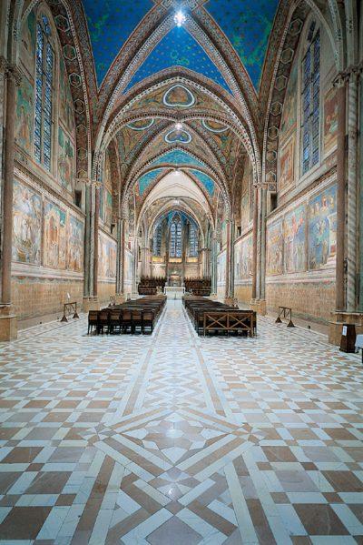 Kościół górny