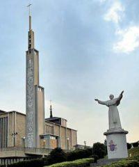 Narodowe Sanktuarium Matki Bożej Częstochowskiej w Doylestown