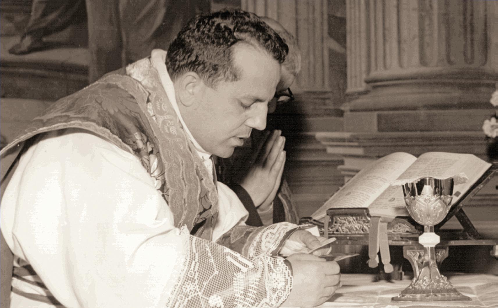 ks. Stefano Gobi